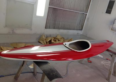 fibreglass boat repair shops near me Arnold Fibreglass Repairs work