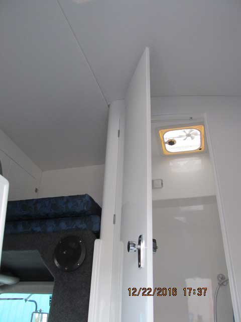 fibreglass caravan repair brisbane Arnold Fibreglass Repairs work
